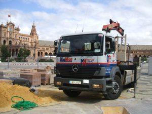 DSCF0414-300x225 Aprovisionamiento a Obras en Sevilla