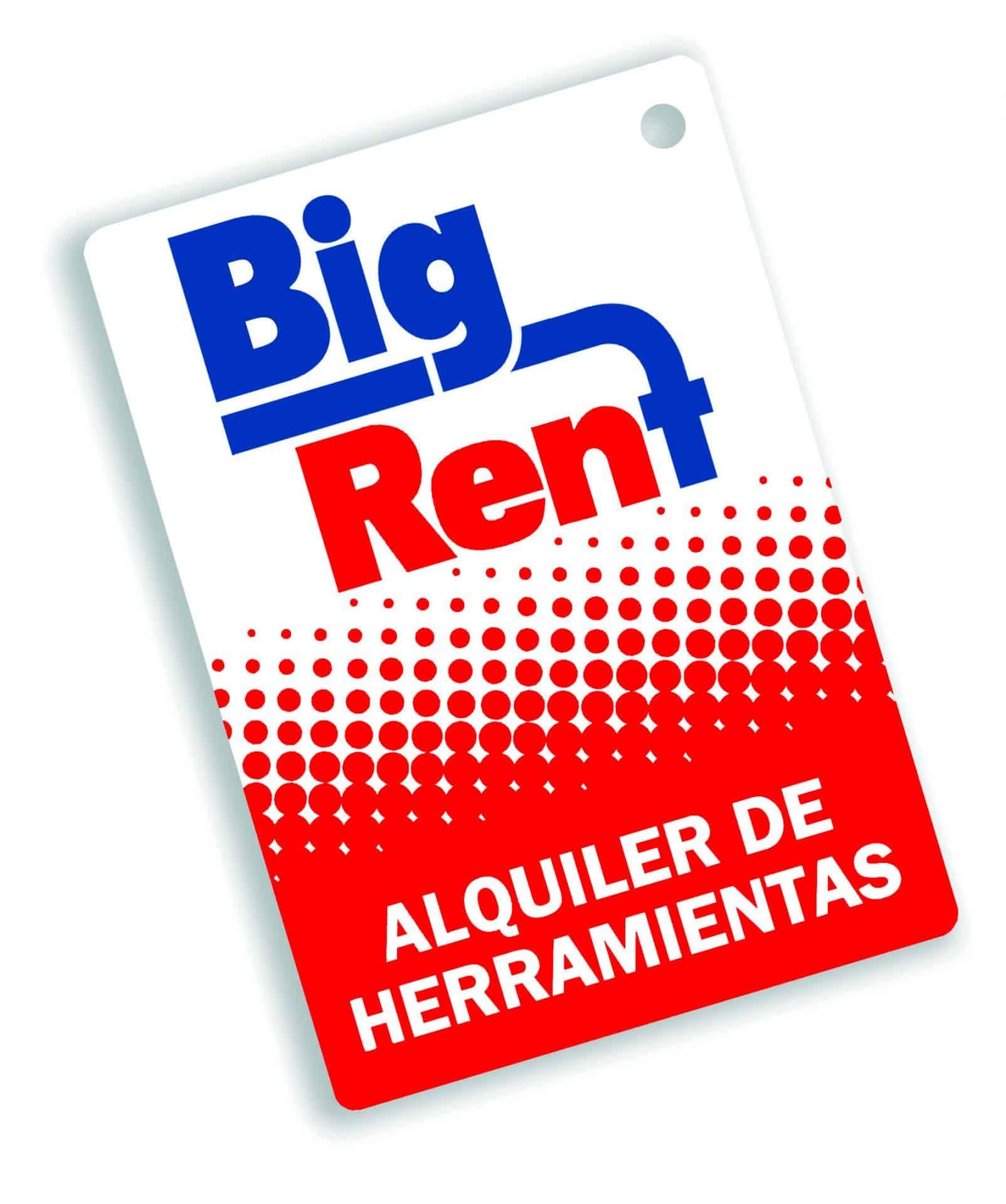 logo-BigRent-Etiqueta Alquiler de Herramientas