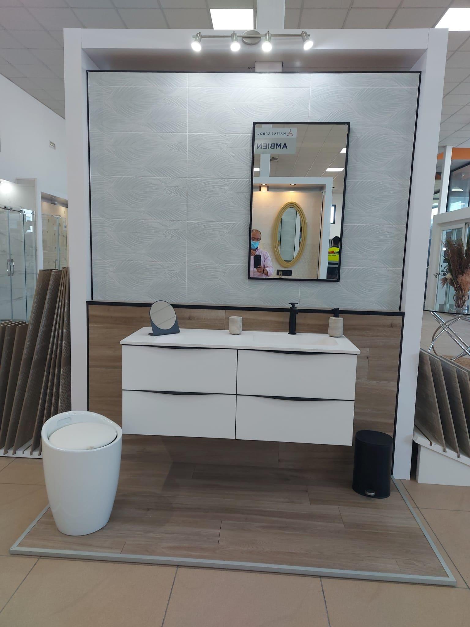 exposicion-banos-ceramica-mueble-lavabo Exposición Azulejos Cerámica y Baño