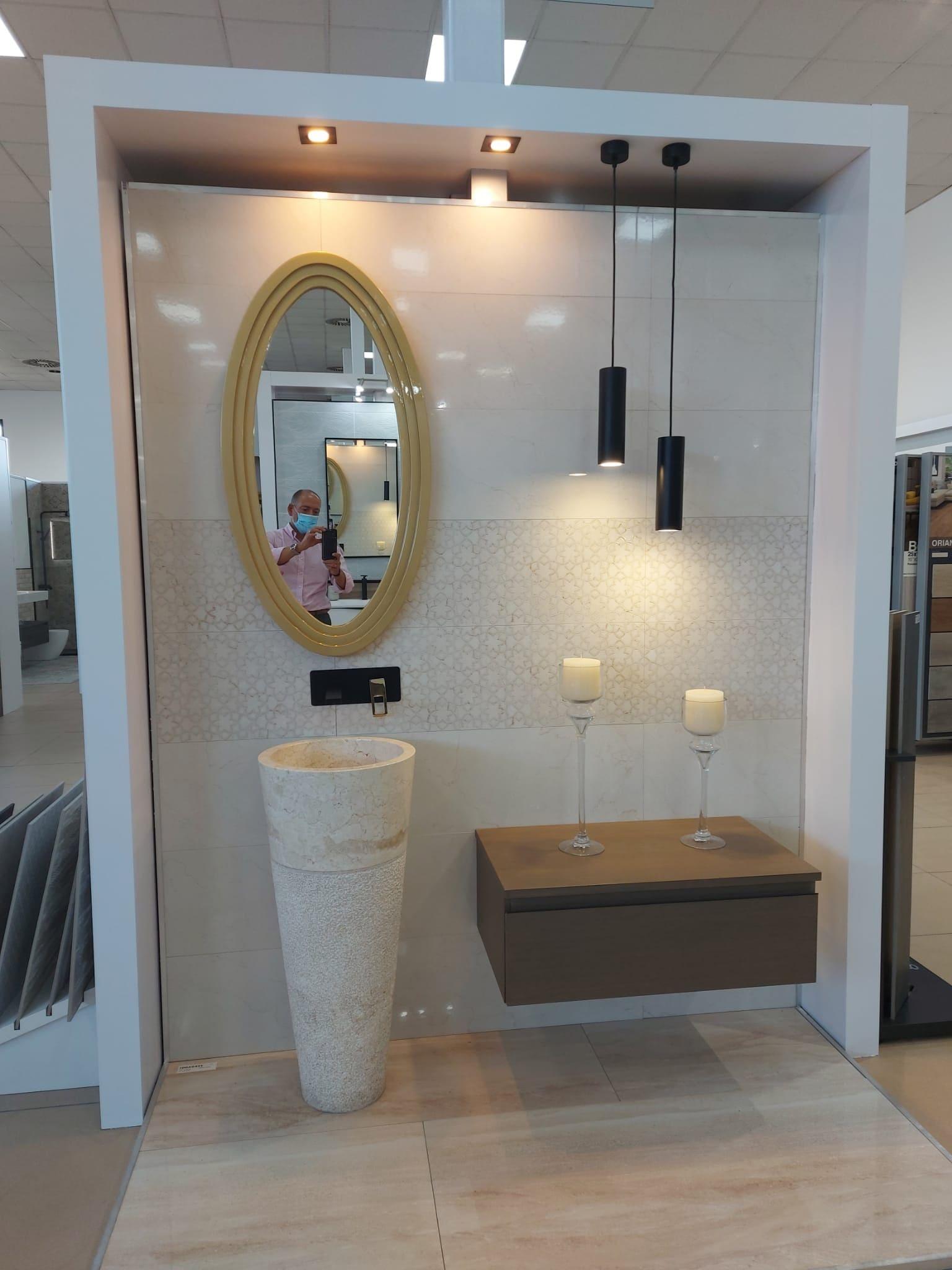 exposicion-banos-lavabo-azulejos Exposición Azulejos Cerámica y Baño