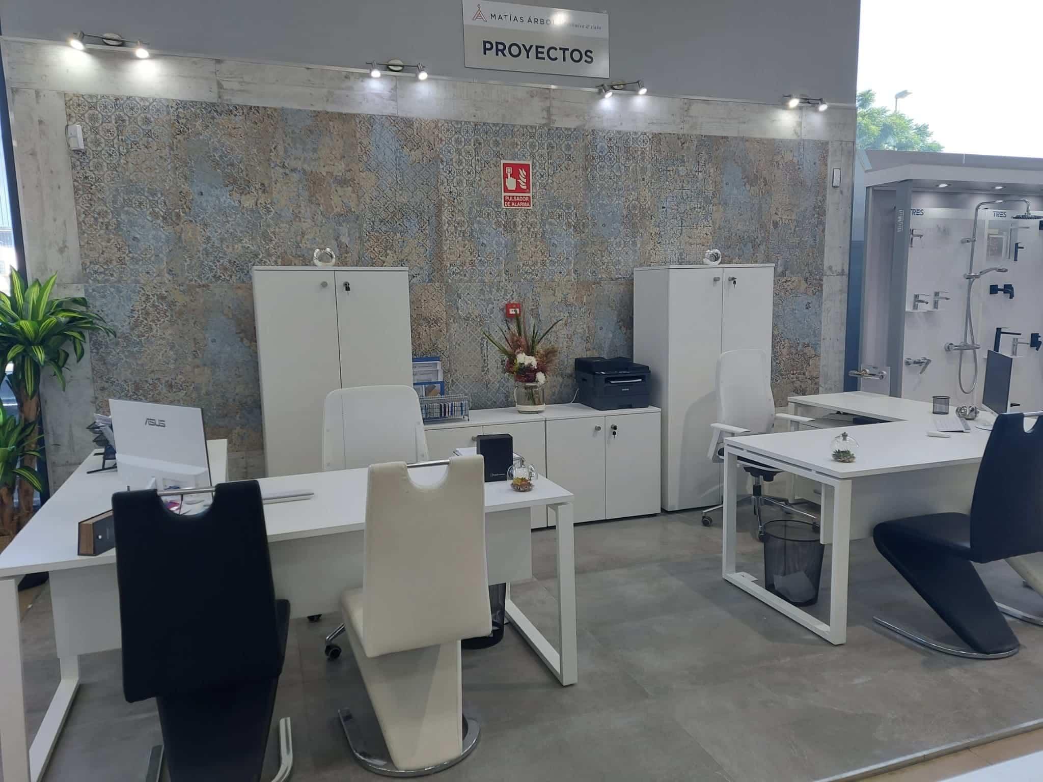 exposicion-banos-proyectos-originales Exposición Azulejos Cerámica y Baño
