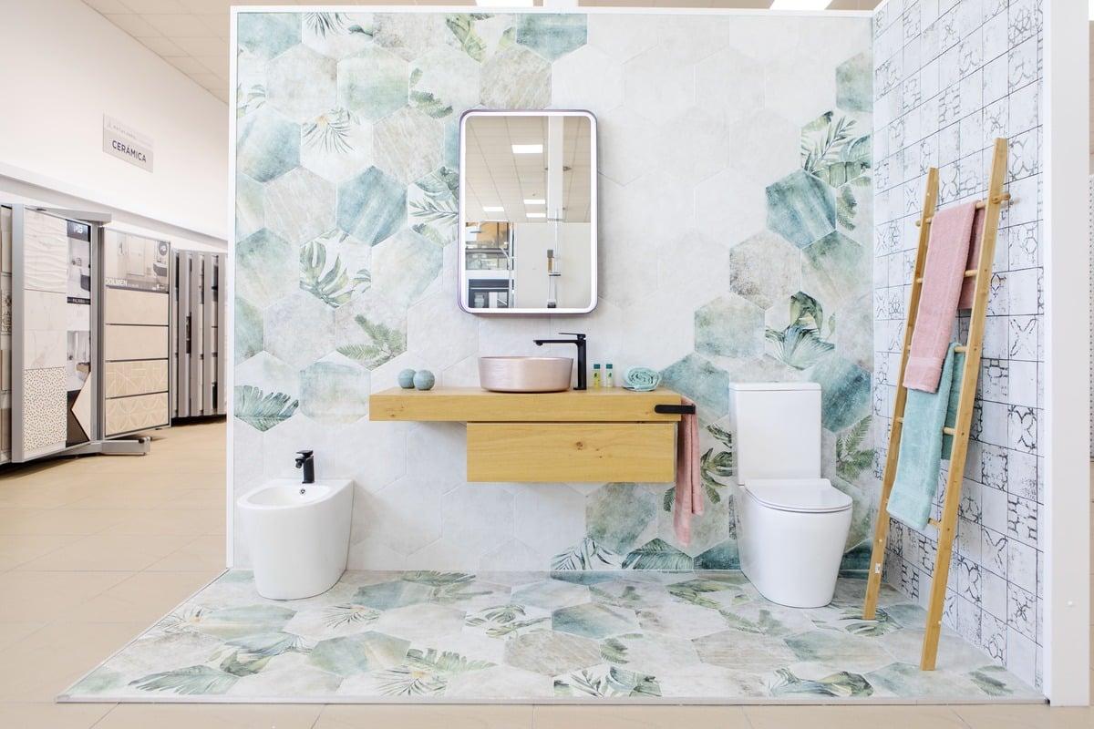 azulejos-bano-sevilla-19 Exposición Azulejos Cerámica y Baño