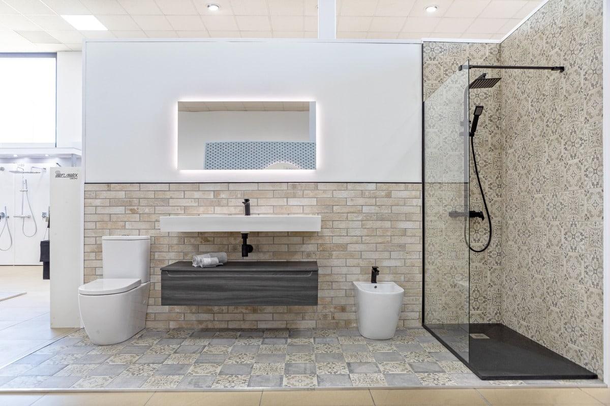 azulejos-bano-sevilla-27 Exposición Azulejos Cerámica y Baño